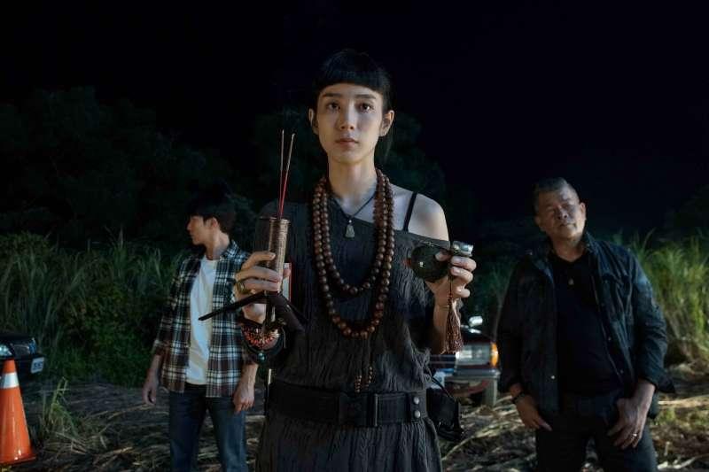 《第九分局》將警探動作片結合台灣靈異民俗,在鬼門關前壓軸鉅獻!(圖/甲上提供)