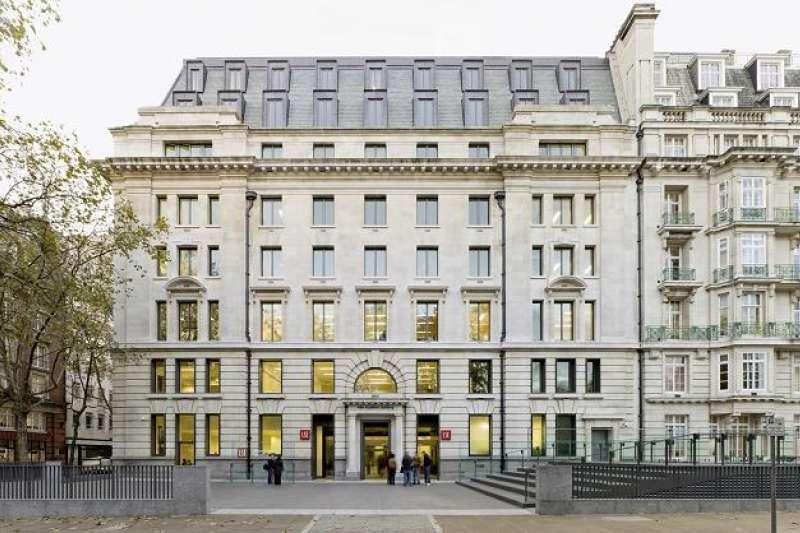 倫敦政經學院(LSE)法學院(Mulloom2@Wikipedia / GFDL)