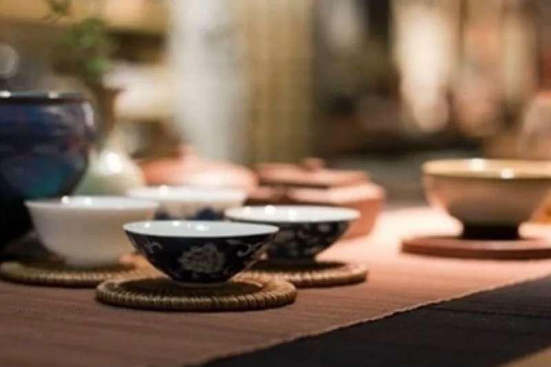 20190830-茶杯。(取自公眾號@劉君祖經典講堂)