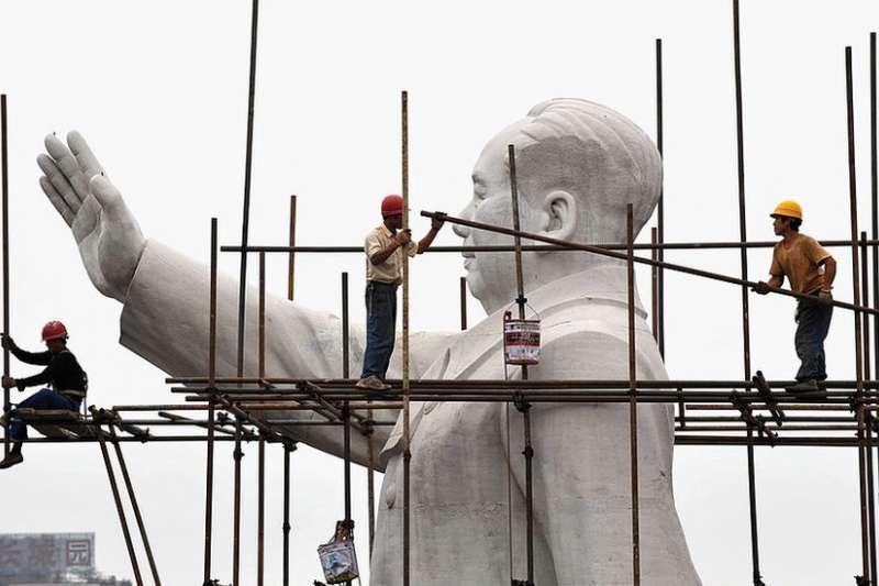 貿易戰將「無辜的」亞洲經濟體推向經濟衰退(BBC)