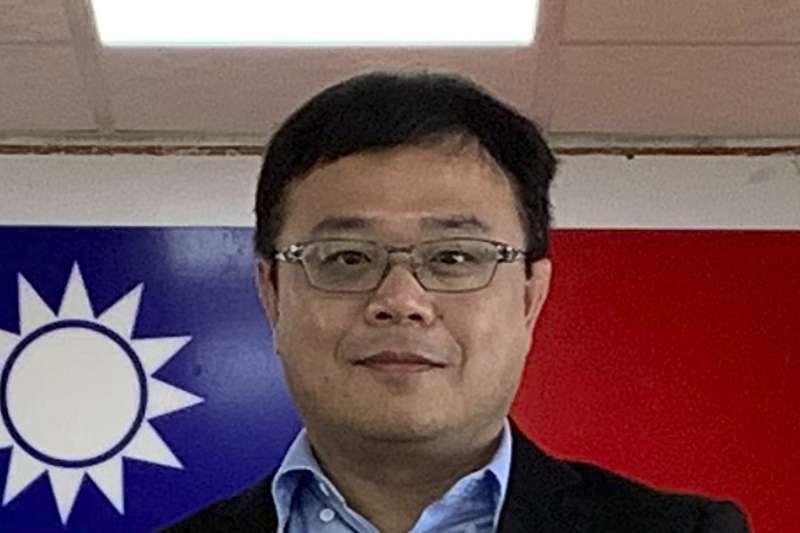 2019年8月,屏東縣枋寮鄉鄉政顧問李孟居傳出在香港失蹤(AP)