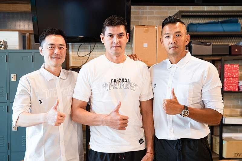 身為中華男籃黃金世代的一員,阿美戰士楊敬敏新球季確定回歸台灣籃壇,加盟寶島夢想家。(寶島夢想家提供)