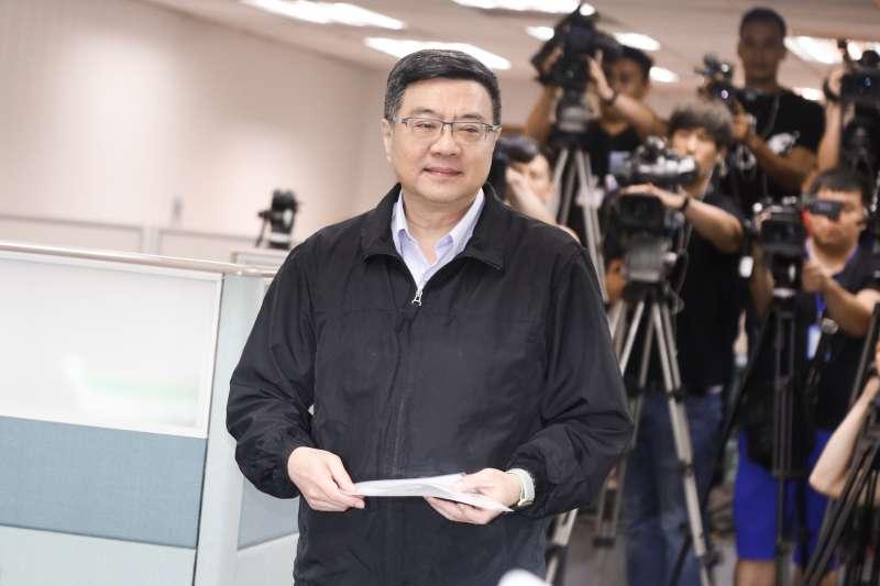 卓榮泰悼謝聰敏:他畢生追求獨立與民主的台灣,是民進黨堅守不變的總目標-風傳媒