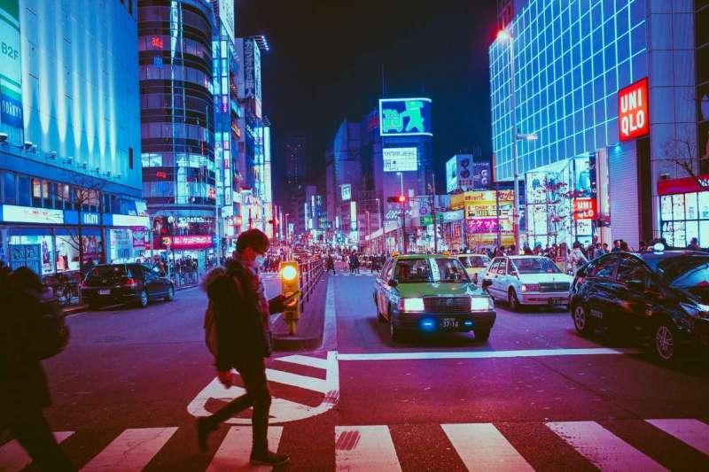 日本的人際關係,其實連日本人自己都常常感到困擾。(圖/取自Pixabay)