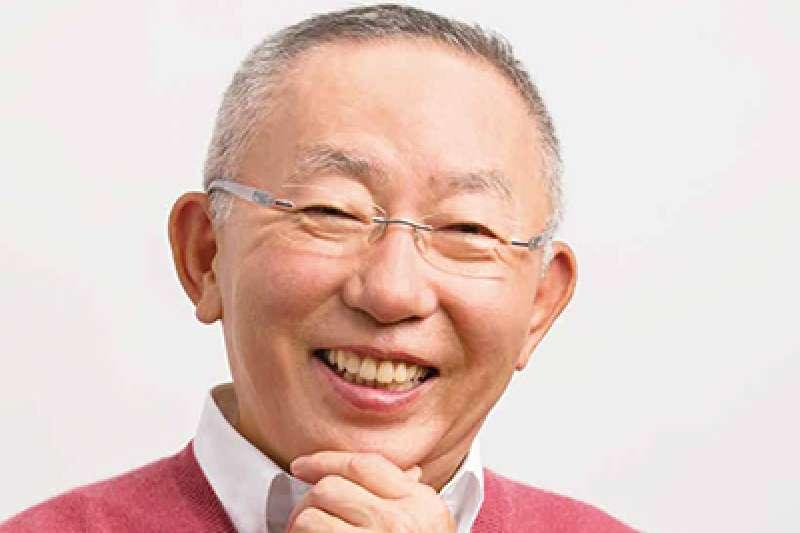 迅銷集團現任CEO柳井正希望,日後由女性擔任接班人。(翻攝 迅銷集團網站)