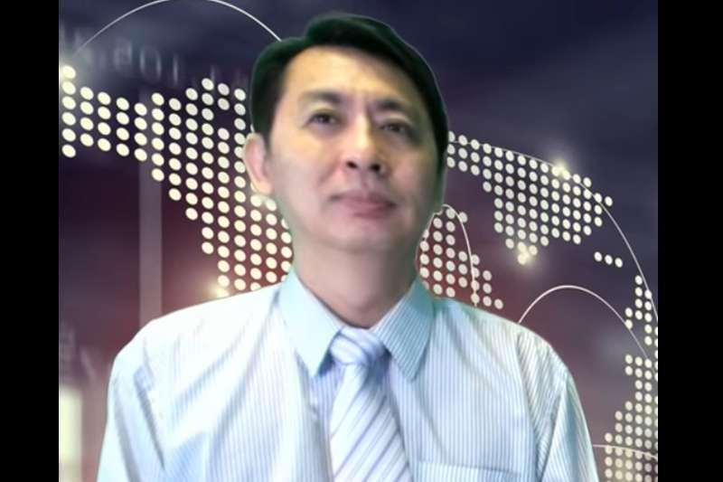 曾受邀任洪秀柱副手 喜樂島歐崇敬將登記總統連署-風傳媒