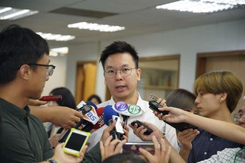 索羅門與台灣斷交》林飛帆:各黨派應一致對外 不該站在中國那方削弱台灣主權-風傳媒