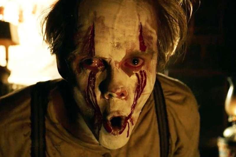 經典恐怖片續集《牠:第二章》已於9/5在全台各大戲院上映(圖/IMDb)