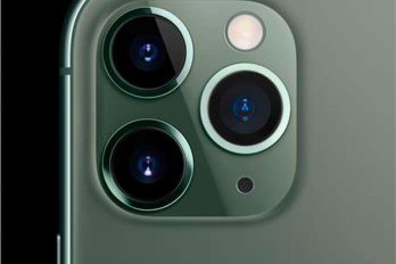 iPhone 11 銷售創佳績,帶動蘋果股價(美聯社)