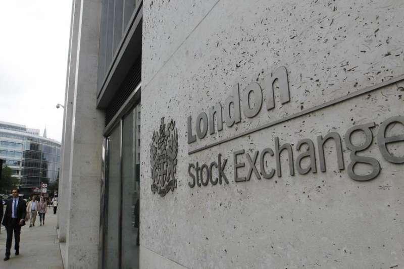 香港交易及結算所11日發出聲明,打算併購倫敦證券交易所(美聯社)