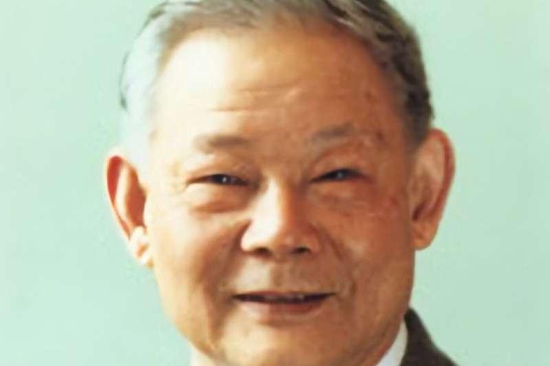 已故中共元帥葉劍英長子、前中國全國政協副主席葉選平。(取自網路)
