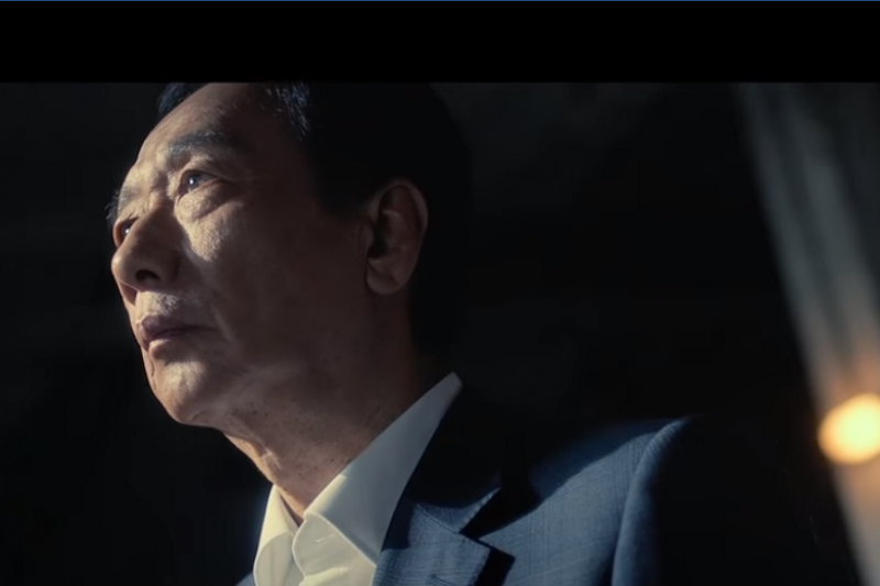 鴻海創辦人郭台銘確定不參選2020年總統後,不少國民黨立委候選人感到憂慮,擔心選票會受到衝擊。(資料照,取自郭台銘臉書影片)