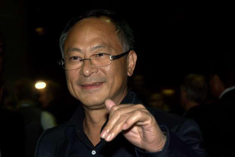 香港電影杜琪峯請辭金馬獎評審團主席。(Henry Chan@Wikipedia / CC BY 2.0)
