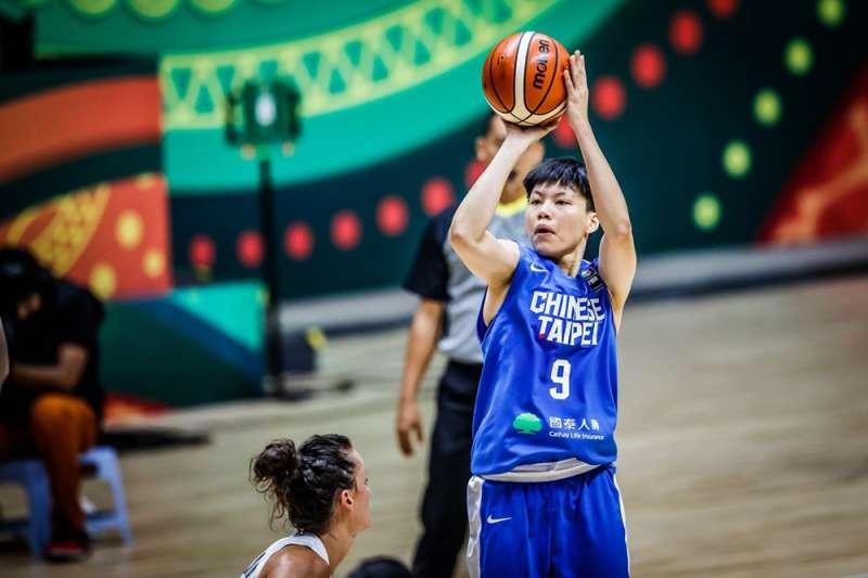 2019亞洲盃下週二即將開打,中華隊首戰就將面對強敵韓國。(資料照,來源:FIBA)
