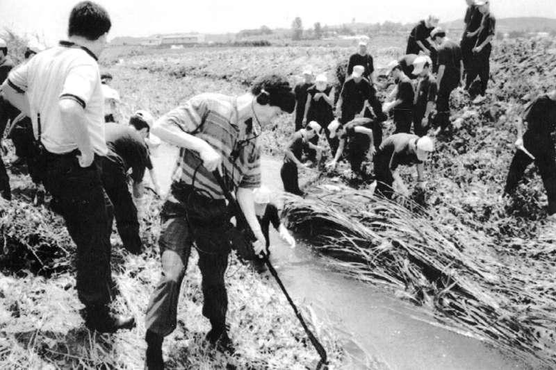 華城連環殺人案三十多年前曾震動韓國社會,但當年警方就是沒辦法抓到兇手。(美聯社)
