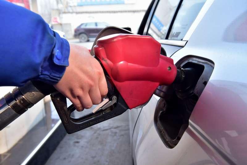 油價讓中國經濟雪上加霜?(圖片來源:路透社)