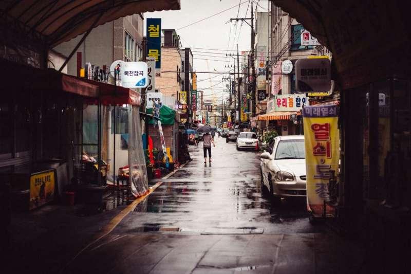 台灣租屋文化不同,韓國租屋可依保證金多寡區分為許多種類(圖/Unsplash)