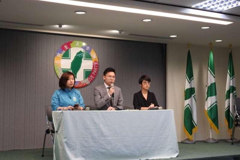 台吉斷交》民進黨批中國:以掠奪邦交來施壓,得不到台灣人民認同和國際社會尊敬-風傳媒