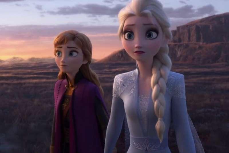 《冰雪奇緣2》預計於11月21日上映(圖/IMDB)