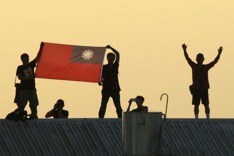 台灣一周內面臨兩個友邦斷交,仍有其他國家熱情鞏固邦誼。(AP)