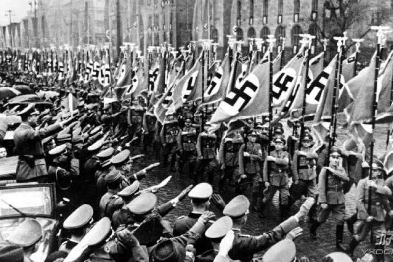 納粹德軍曾以《抗疲憊指南》特別標明抗氧麻黃鹼用量(圖取自網路)