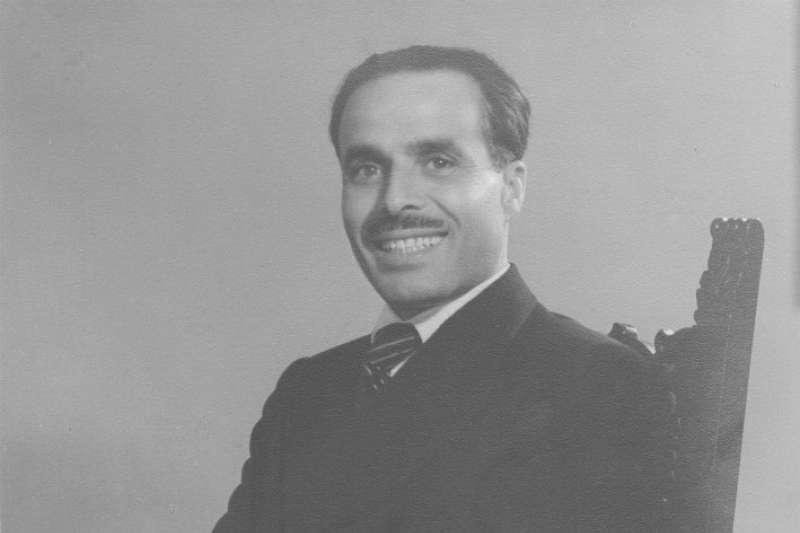 突尼西亞首任總統布爾吉巴(Habib Bourguiba)(Wikipedia / Public Domain)