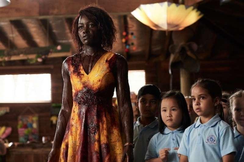《校外打怪教學》雖有著殭屍恐怖元素,實際上卻是一部討論「成長」的喜劇電影(圖/IMDb)