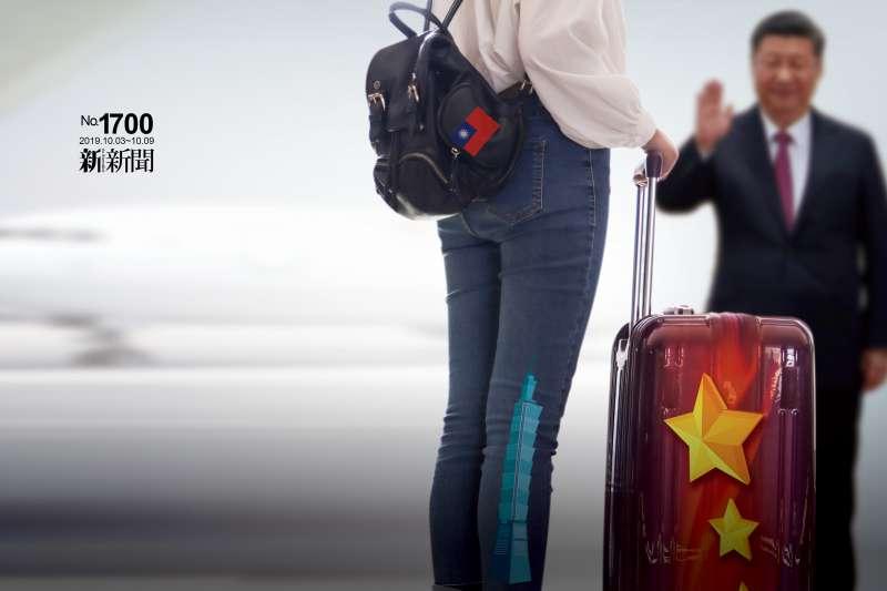 惠台31條實施一年半,台青中國夢還熾熱嗎?