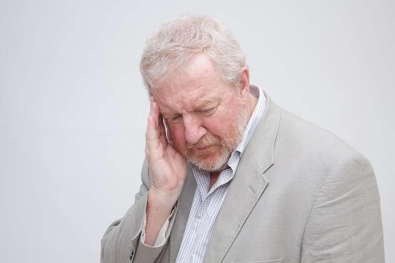 目前假性失智症的占比超過5成,尤其60歲以下的病患,有8成幾乎都是假性失智症。(圖/photo-ac)