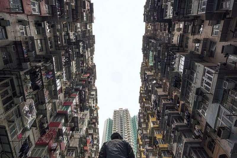 香港的暴亂已持續將近4個多月。