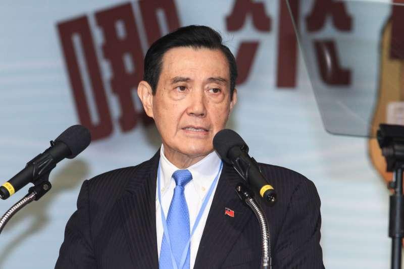 趙春山觀點:台灣需要的是「憂患意識」不是「芒果乾」-風傳媒