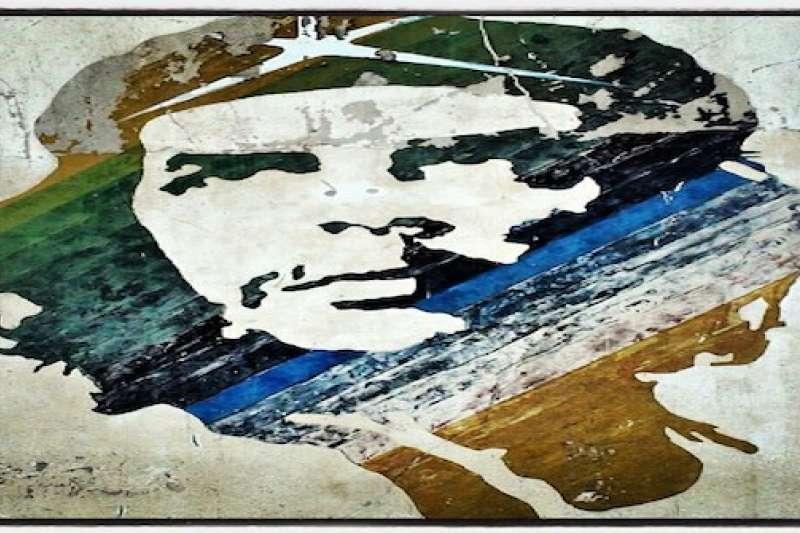革命英雄—切格瓦拉