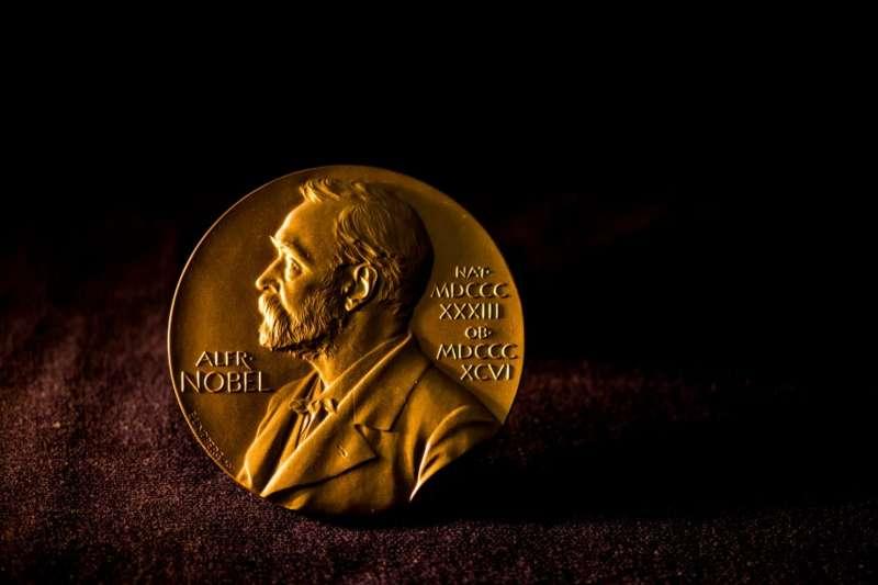 諾貝爾獎。(諾貝爾獎官方網站)