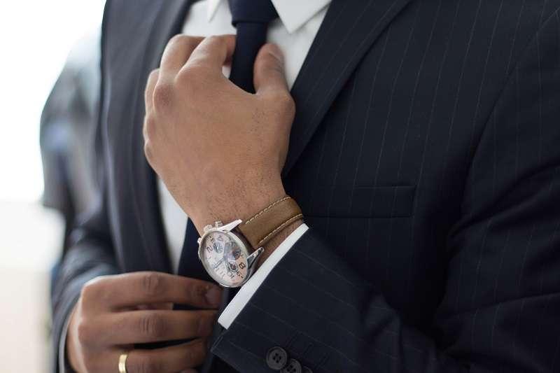 我們活在一個高度注重形象的商業世界裡,成功人士會投注許多心思在他們的個人品牌上。(圖/unsplash)