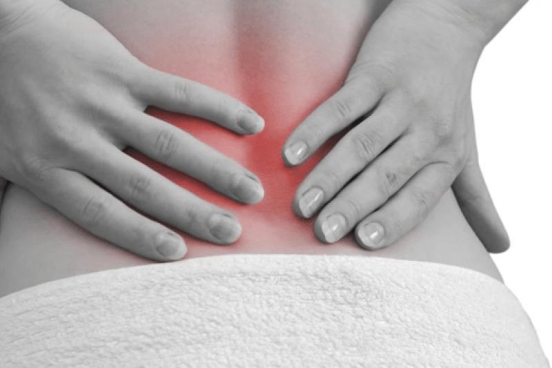 上班族常見的困擾,腰酸背痛絕對榜上有名(圖/atheayurvedaexperience)
