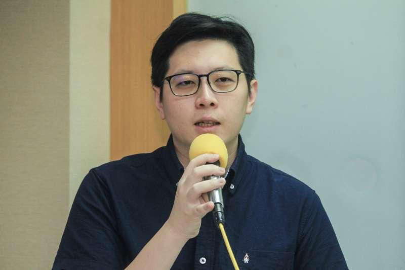 王浩宇自爆被韓粉連署罷免已達標 發起團體:和韓國瑜沒關係-風傳媒