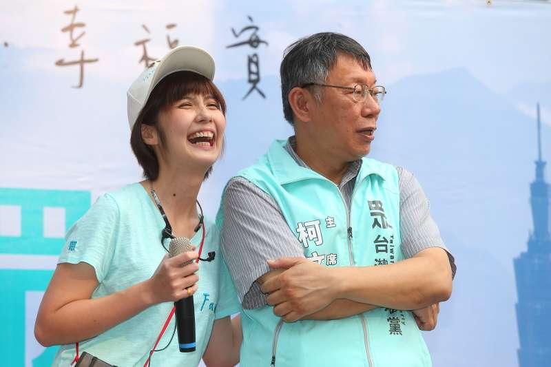 獨家》民眾黨第二波提名10人選立委 新增3席名單曝光-風傳媒