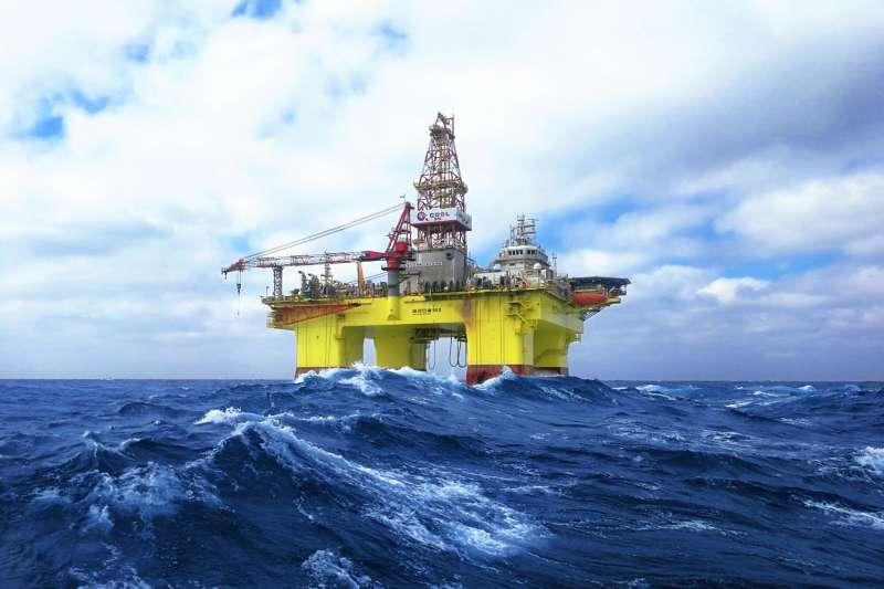 中國深海鑽井「海洋石油982」(COSL)