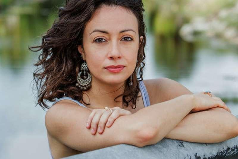任教於內布拉斯加大學的拉丁裔教授克呂賽(Jennine Capó Crucet)。(取自個人官網)