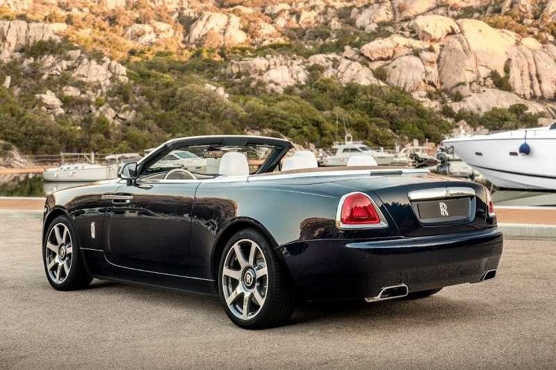 汽車品牌眾多,為何勞斯萊斯能夠脫穎而出,成為頂級的代名詞?(圖/勞斯萊斯官網)