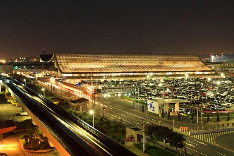 桃園機場將提供智慧化的服務,華麗蛻變與世界接軌。(圖/桃園機場提供)
