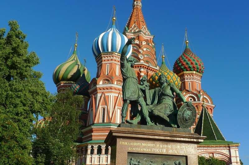 聖瓦西亞大教堂。(圖/pixabay)