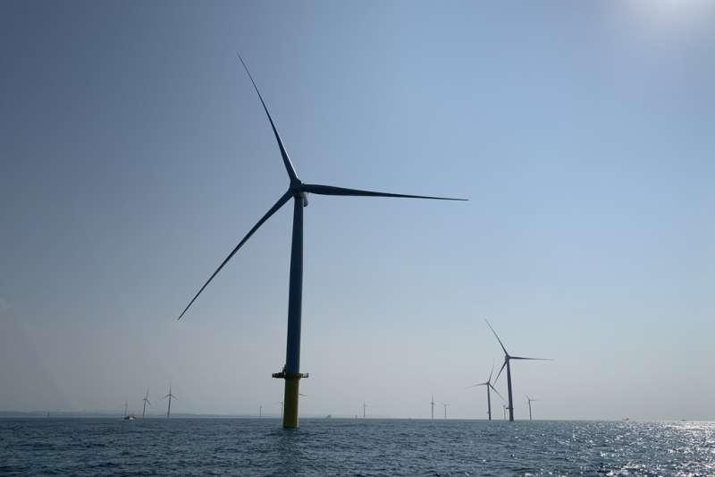 V20191016-風數據/綠能專題。離岸風電。(尹俞歡攝)
