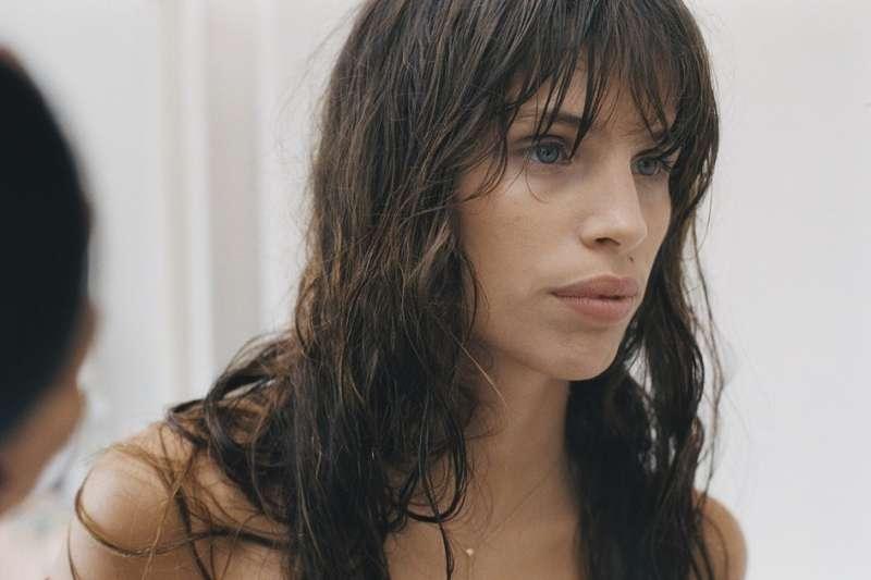 童星出身的法國女星麥雯,現已成功轉型電影導演,其所執導電影更曾奪下坎城影展評審團獎(圖/IMDb)