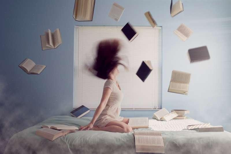 不愛讀書不見得是你的問題,學習的類型其實很多種,找到最適合自己的學習法,才能事半功倍。(圖/unsplash)
