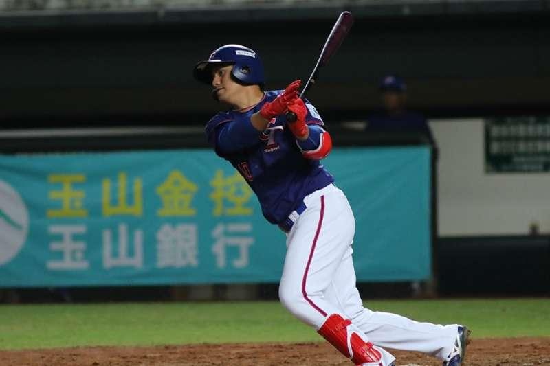 中華隊7比1勝韓國,明天與中國交手。(取自中華棒協粉絲團)