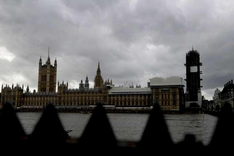 英國脫歐陷入僵局,2019年10月19日,國會下議院將進行關鍵表決(AP)