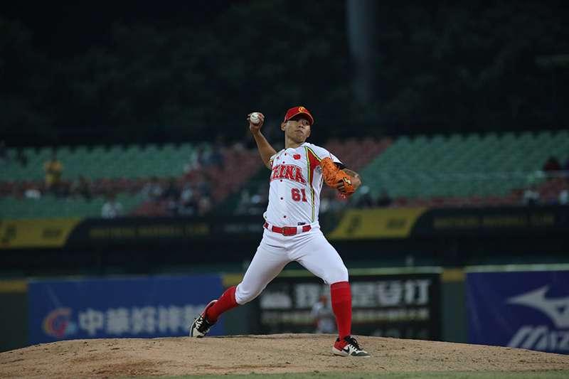 中國在2019棒球亞錦賽季軍戰,8比6成功逆轉,不僅拿下季軍2連勝韓國,還取得奧運資格。(圖取自亞洲棒球協會粉絲頁)
