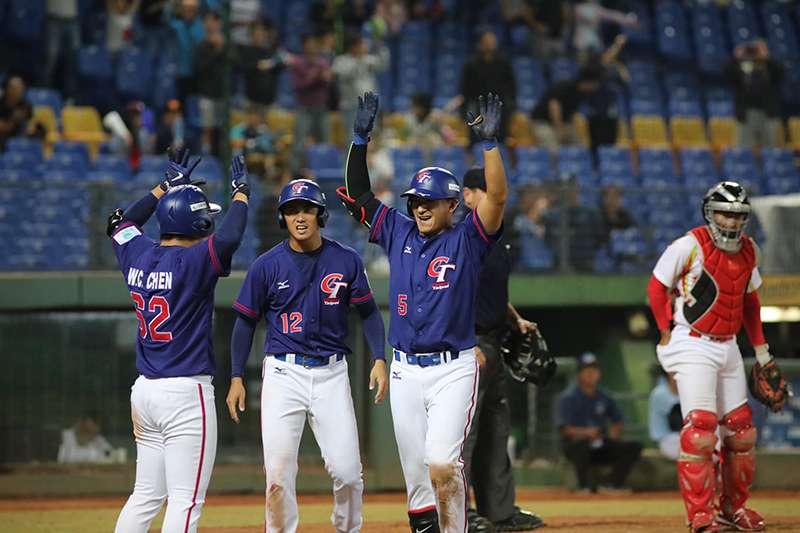 2021年世界棒球經典賽A組預賽將在台灣舉行。(資料照,中華棒協提供)