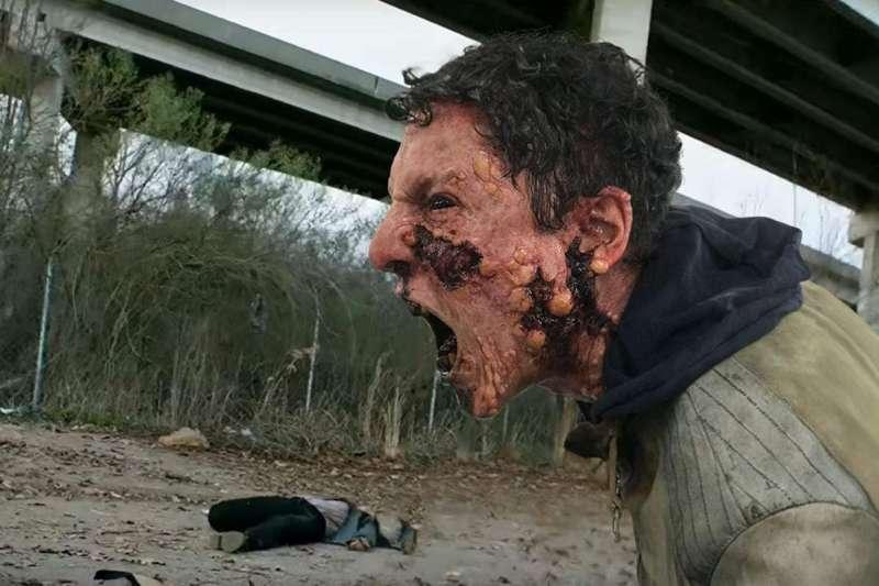 電影《屍樂園》已於10月9日上映(圖/IMDb)